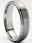 Astrea Tungsten Ring 7mm