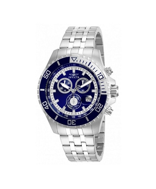 Pro Diver Invicta Mens Watch