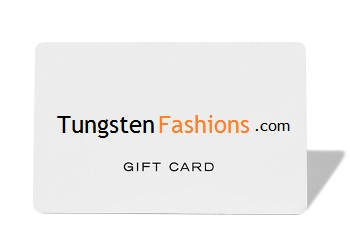 Tungsten Fashions Gift Card